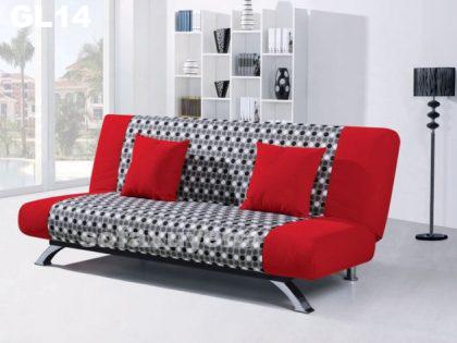 Mẫu sofa giường GL14 tại Nội thất Xuyên Á