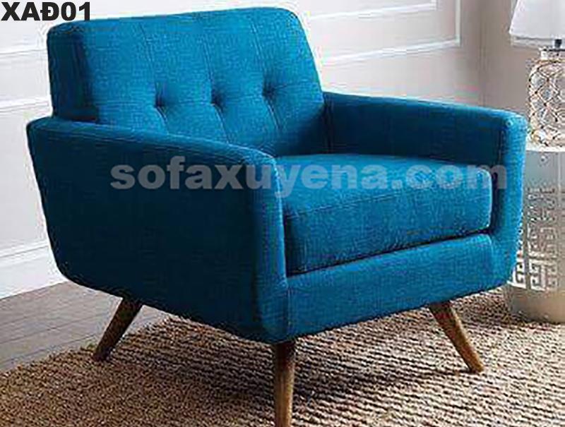 Sofa đơn XAĐ01 tại Nội Thất Xuyên Á