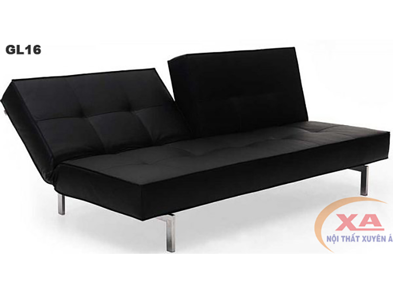 Sofa giường da GL16 tại Sofa Xuyên Á