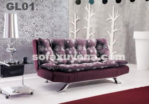 Sofa giường GL01 tại Nội thất Xuyên Á
