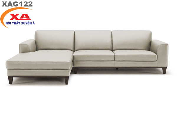 Sofa phòng khách đẹp XAG122 tại Nội thất Xuyên Á