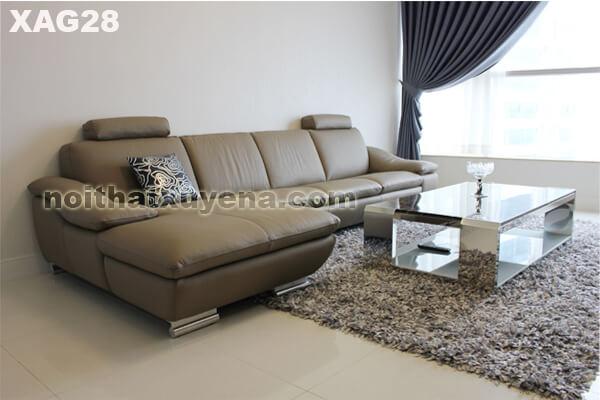 Sofa phòng khách hiện đại XAG28 tại Nội Thất Xuyên Á