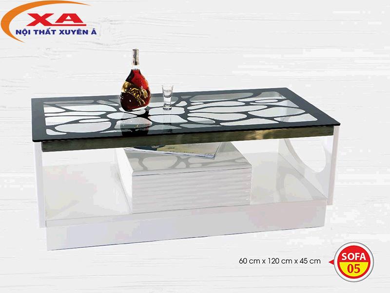 Bàn sofa B05 tại Nội thất Xuyên Á