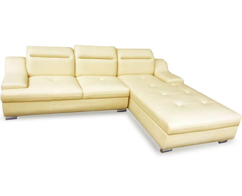 Sofa góc đẹp XAG202 tại Nội thất Xuyên Á