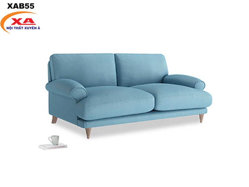 Sofa băng đẹp XAB55 tại Nội thất Xuyên Á