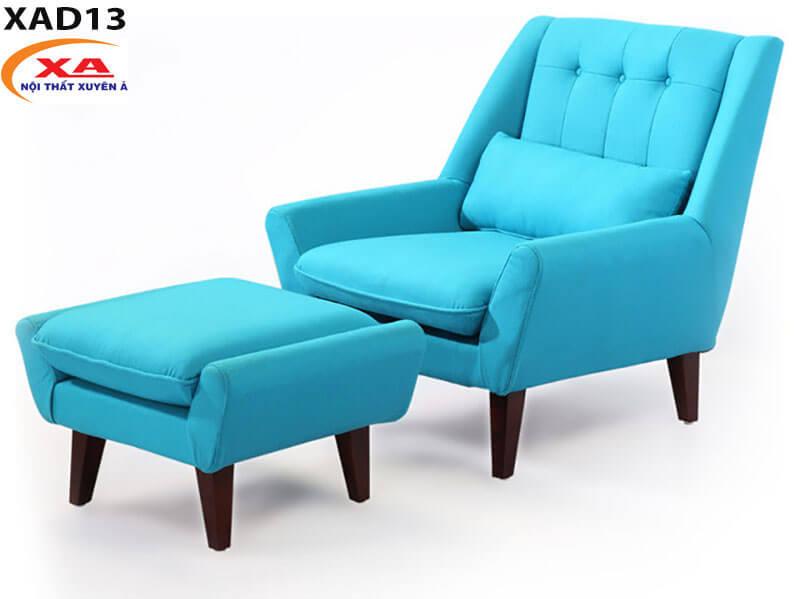 Sofa Đơn XAD13 Tại Nội Thất Xuyên Á