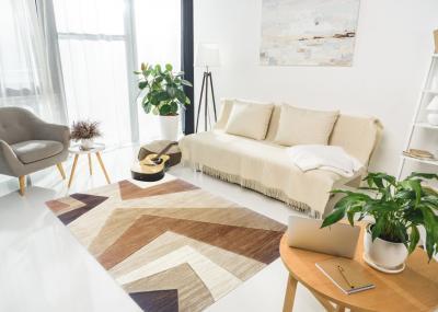Thảm sofa sợi ngắn MI0005 tại Nội Thất Xuyên Á