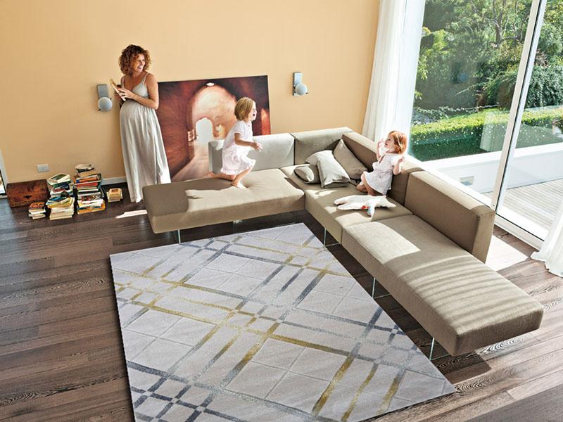 Thảm sofa sợi ngắn MI0015 tại Nội Thất Xuyên Á