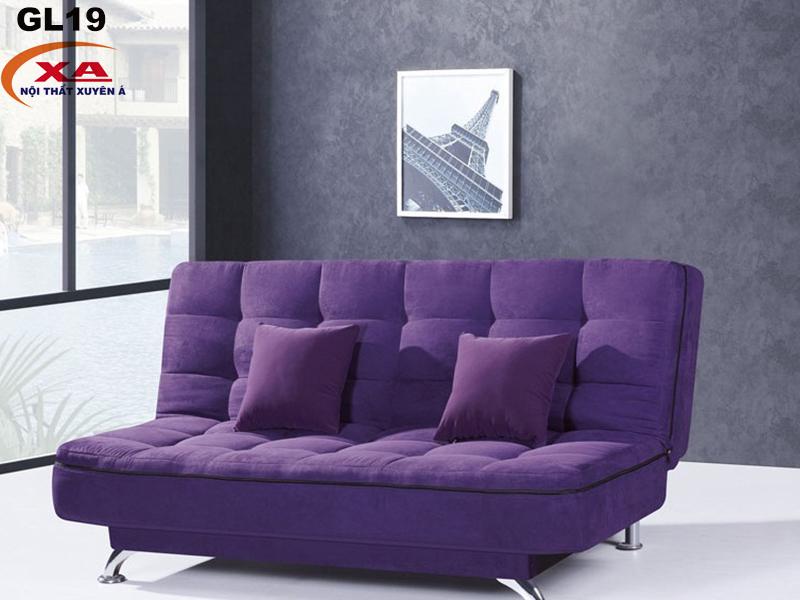 Ghế sofa giường GL19 tại Nội thất Xuyên Á