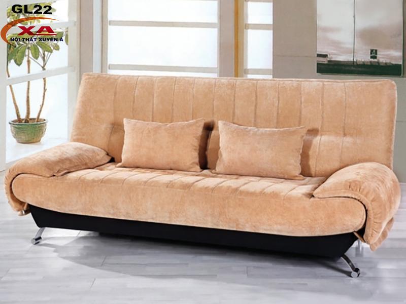 Ghế sofa giường đa năng GL22 tại Sofa Xuyên Á