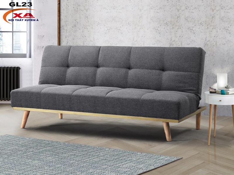 Sofa giường đa năng giá rẻ GL23 tại Sofa Xuyên Á