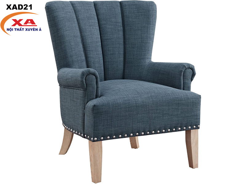 Ghế sofa đơn cao cấp XAD21 tại Sofa Xuyên Á