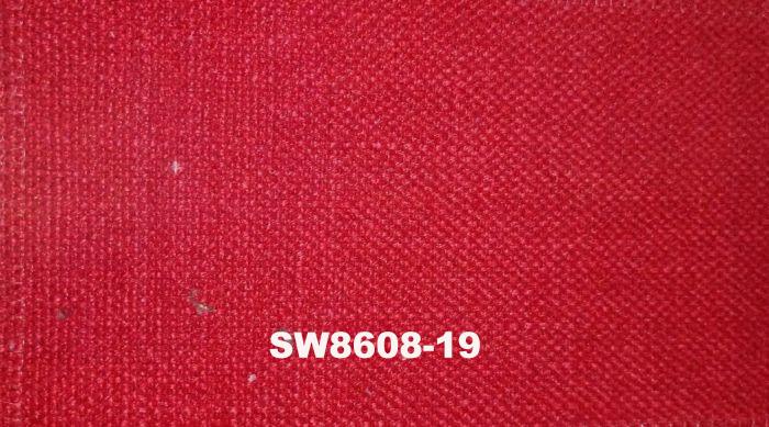 Vải bố mã SW8608-19 - Sofaxuyena.com