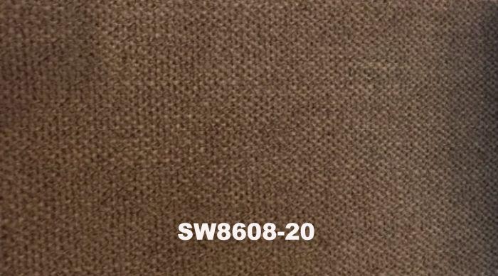 Vải bố mã SW8608-20 - Sofaxuyena.com