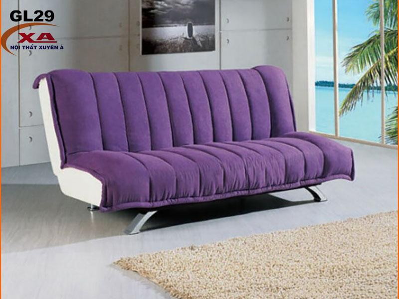 Sofa kiêm giường ngủ GL29 tại Nội thất Xuyên Á