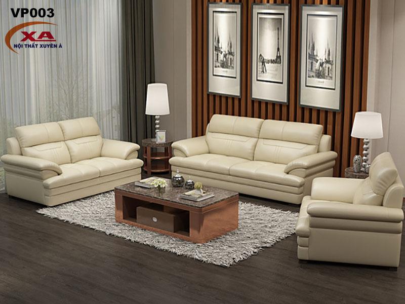 Sofa văn phòng hiện đại VP003 tại Nội thất Xuyên Á