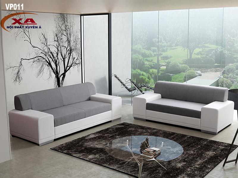 Ghế sofa văn phòng VP011 tại Sofa Xuyên Á