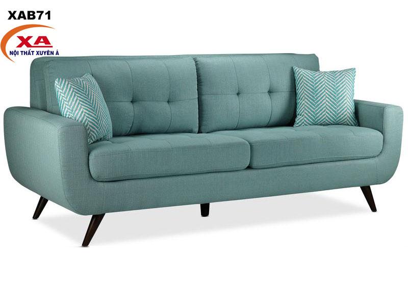 Bộ sofa băng hiện đại XAB71 tại Nội thất Xuyên Á