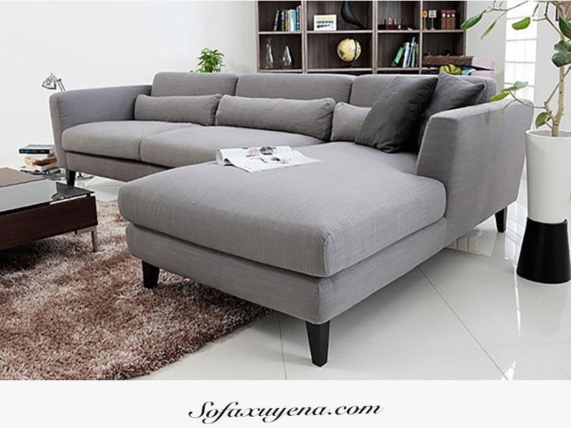 Sofa phòng khách nhỏ XAG283-3 tại Nội thất Xuyên Á
