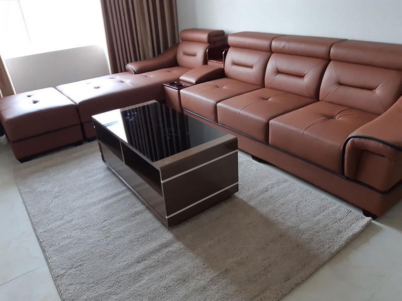 Địa chỉ bán ghế sofa tại TPHCM - Nội thất Xuyên Á - Chuyên đóng ghế sofa