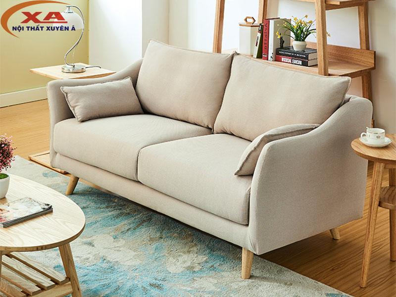Sofa văng XAB72 tại Nội thất Xuyên Á