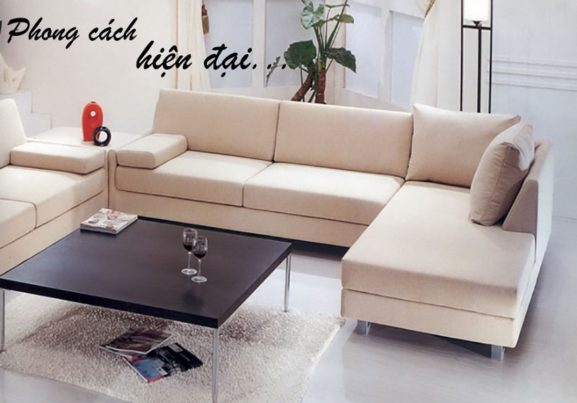 Ở đâu bán ghế sofa giá rẻ HCM - Nội thất Xuyên Á