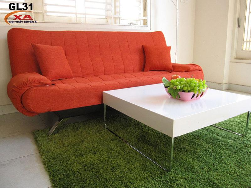 Ghế sofa kiêm giường ngủ GL31 tại Nội thất Xuyên Á