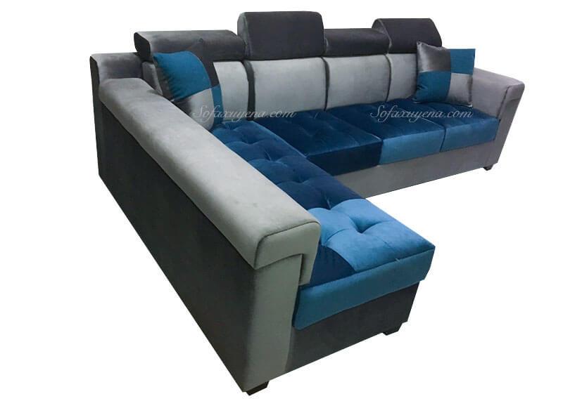 Mua ghế sofa ở đâu uy tín TPHCM - Nội Thất Xuyên Á