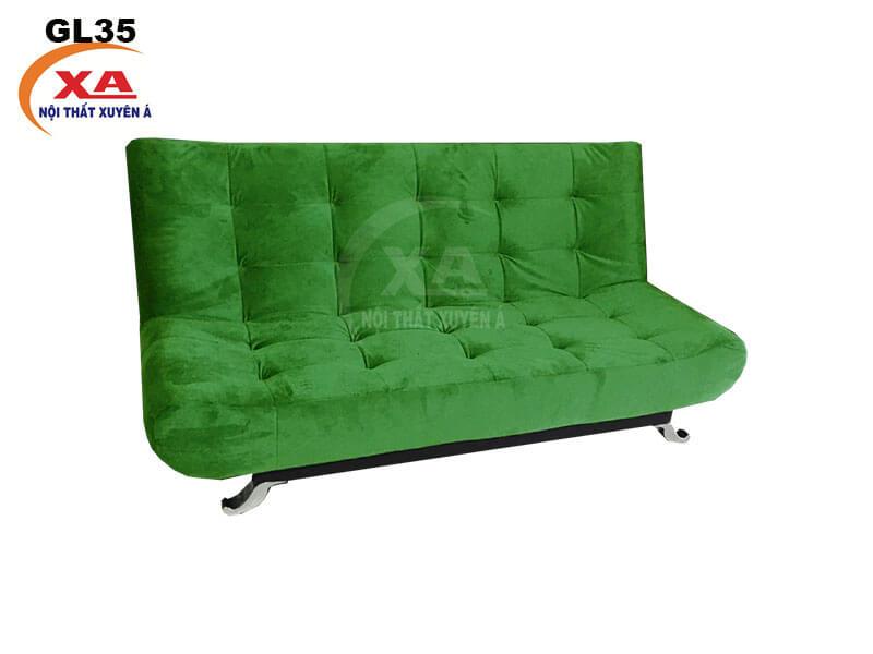 Ghế sofa giường thông minh GL35 tại Nội Thất Xuyên ÁGhế sofa giường thông minh GL35 tại Nội Thất Xuyên Á