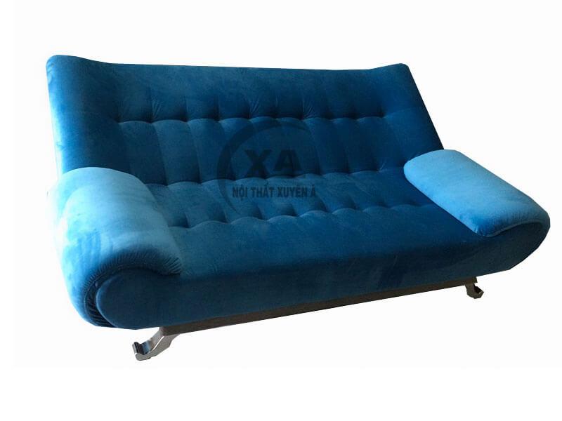 Giường gấp sofa 2 trong 1 tại Nội Thất Xuyên Á