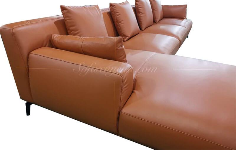 Sofa cao cấp XAG311 tại Nội Thất Xuyên Á