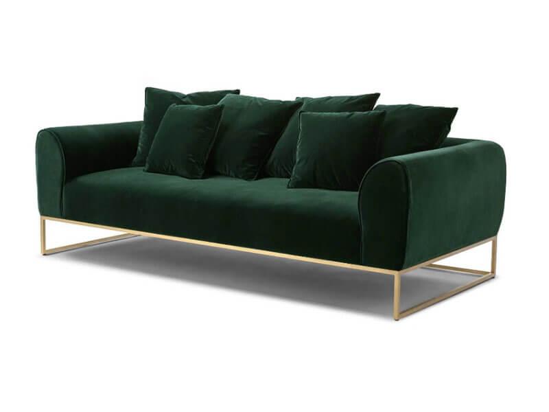 Ghế sofa văng XAB81 tại Nội Thất Xuyên Á