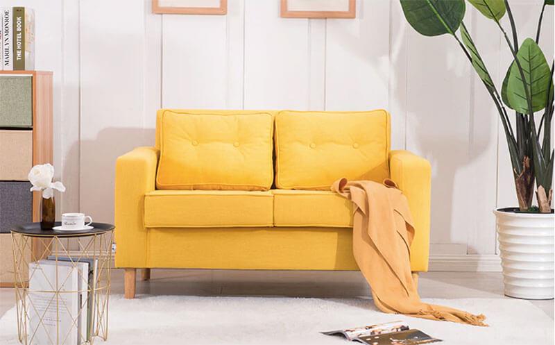 Sofa Mini XAB80 Tại Nội Thất Xuyên Á
