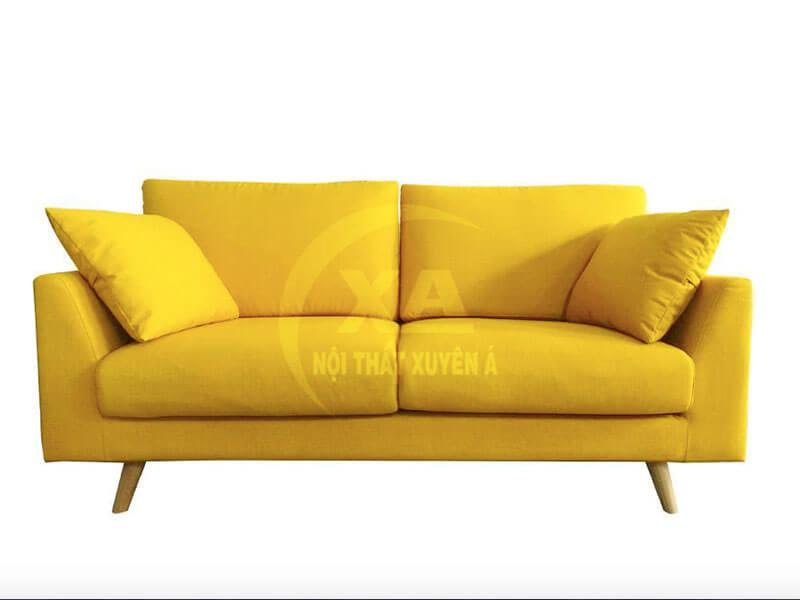 Sofa văng giá rẻ XAB82 tại Nội Thất Xuyên Á