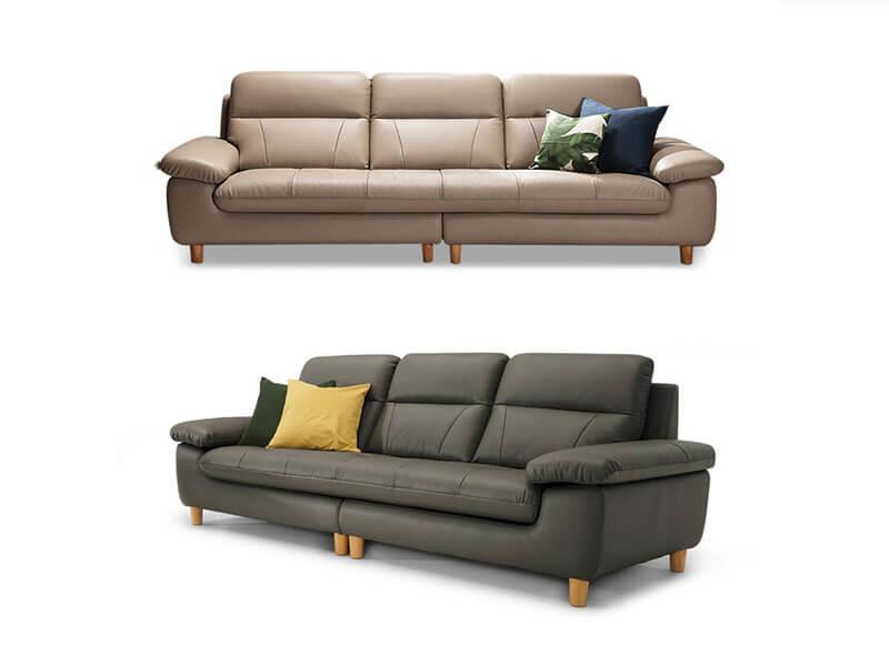 Ghế sofa đẹp XAB84 tại Nội Thất Xuyên Á
