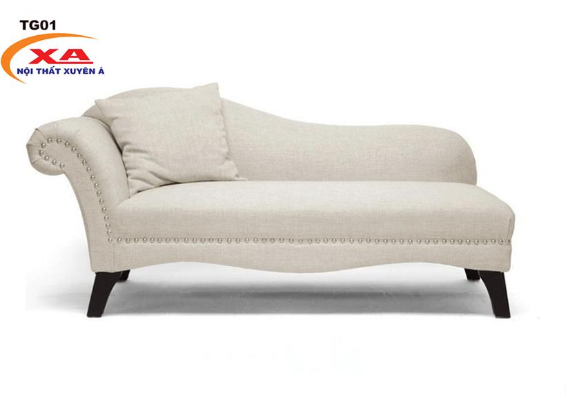 Mẫu ghế sofa cho phòng ngủ tại Nội Thất Xuyên Á