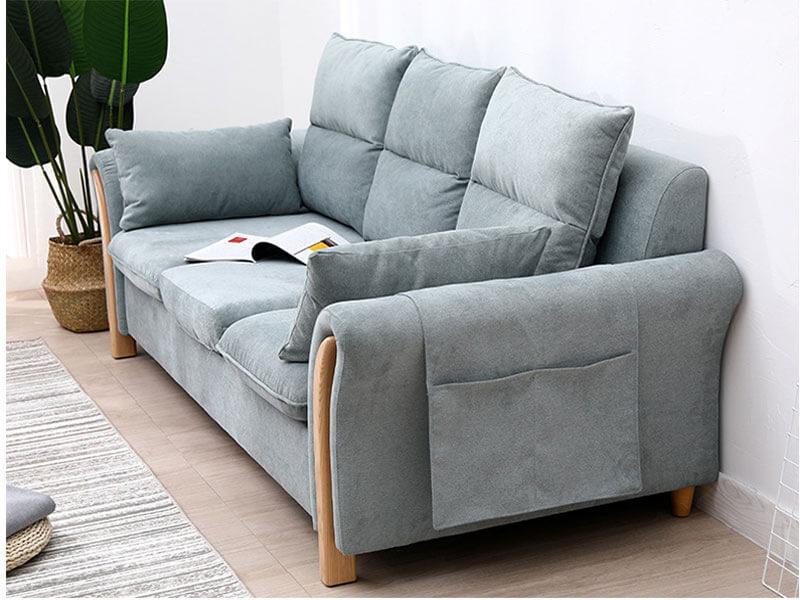 Sofa cho căn hộ XAB87 tại Nội Thất Xuyên Á