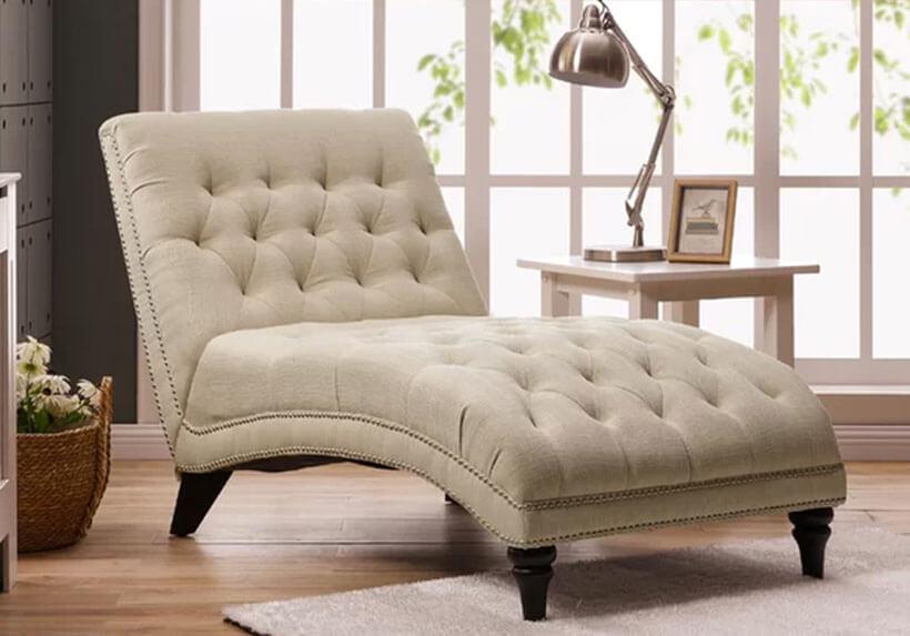 Ghế sofa cho phòng ngủ tại Nội Thất Xuyên Á