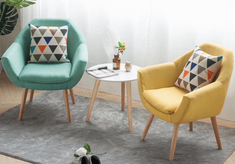 Ghế sofa cho phòng ngủ nhỏ tại Nội Thất Xuyên Á