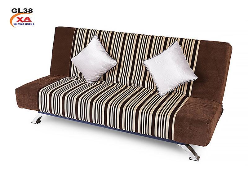 Giường sofa gấp GL38 tại Nội Thất Xuyên Á