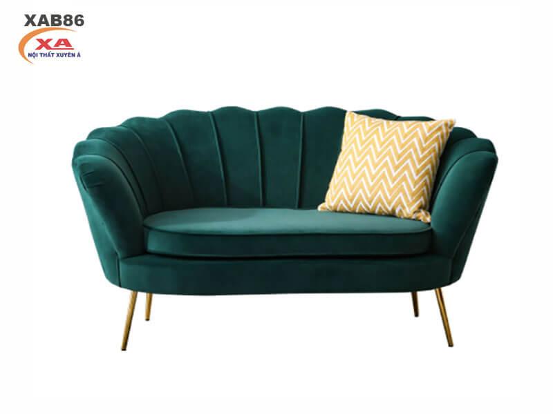 Mẫu sofa băng hiện đại XAB86 tại Nội Thất Xuyên Á