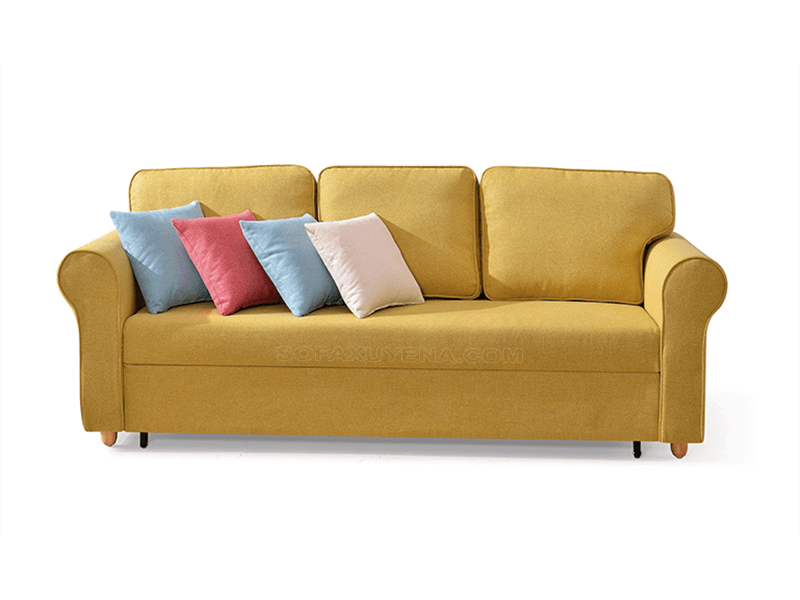 Ghế sofa kéo thành giường GK03 tại Nội Thất Xuyên Á