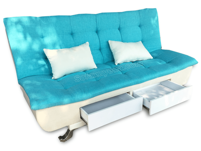 Sofa giường có hộc kéo GL39 tại Nội Thất Xuyên Á