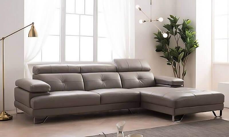 Mẫu ghế sofa phòng khách XAG322 tại Nội thất Xuyên Á