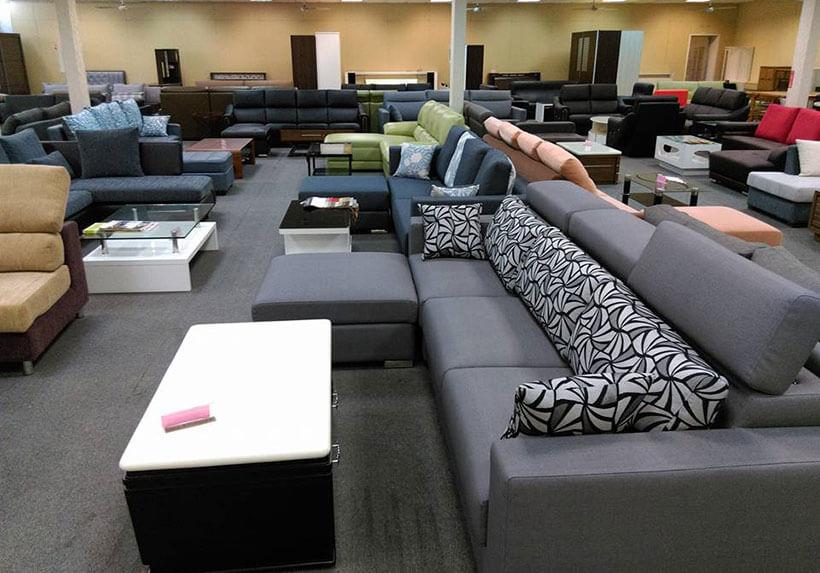 Mua bàn ghế sofa tại Xưởng Nội thất Xuyên Á