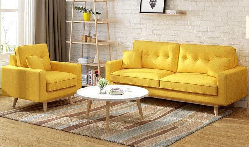 Bộ sofa cho phòng khách chung cư tại Nội Thất Xuyên Á