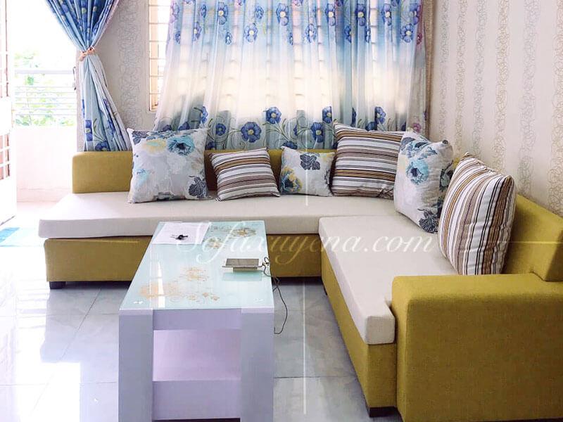 Ghế sofa cho phòng khách chung tại Nội Thất Xuyên Á