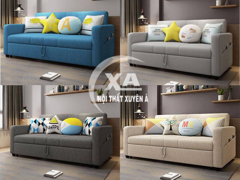 Giường sofa gấp gọn GL40 tại Nội Thất Xuyên Á