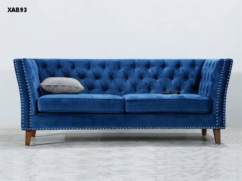 ghế sofa băng phòng khách XAB93 tại Nội Thất Xuyên Á