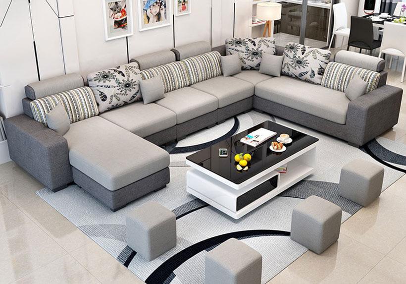giá bàn ghế sofa tại Nội Thất Xuyên Á